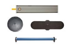 Systèmes de diffuseurs à membrane