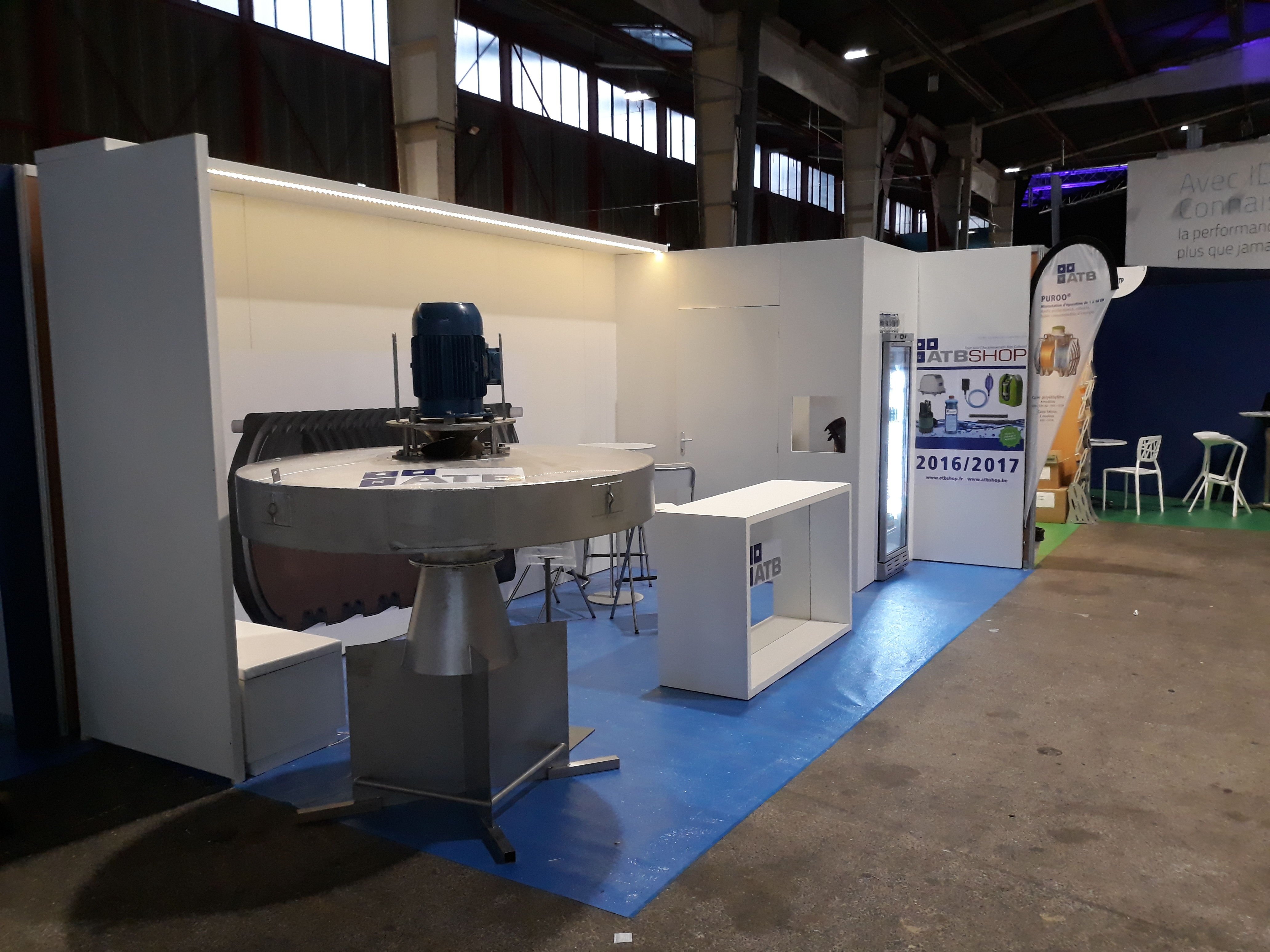 Assises ANC Limoges 2016
