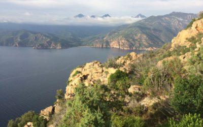 Station d'épuration pour un camping de 700 EH en Corse