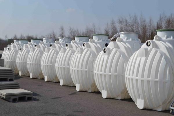 Les micro-stations d'épuration Puroo