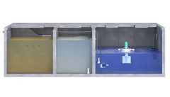 Micro-station d'épuration AQUAmax Professional XXL