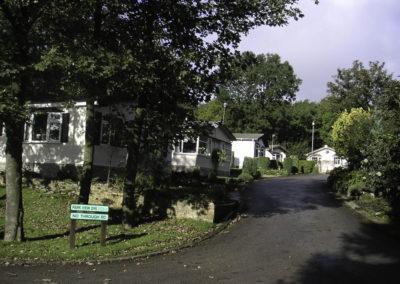 Station d'épuration Camping Caravan Park - Royaume Uni - 1000 EH