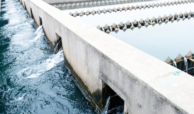 Comment sont traitées les eaux usées ?