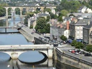 Micro-station d'épuration Mayenne 53