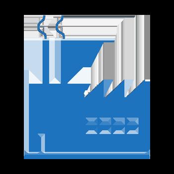 Micro-station d'épuration pour effluents spéciaux industrie